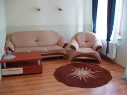 """Частная гостиница """"Аквилон"""" в Алупке."""
