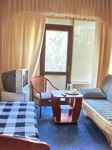 Гостиница 'Роялта'. Частные гостиницы в Алупке.