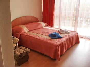 Отдых в Алуште. Отель 'Аврора' в Алуште