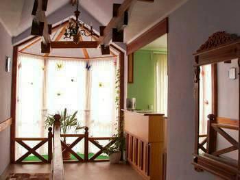 Гостиница в Алуште 'Южный берег'