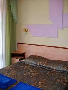 Отель *Южный берег* в Алуште