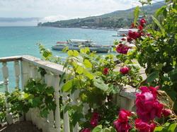 Отдых в Крыму. Частные гостиницы, отели, виллы.