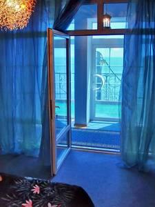 """Отдых в Гурзуфе. Апартаменты """"Старый Гурзуф""""."""