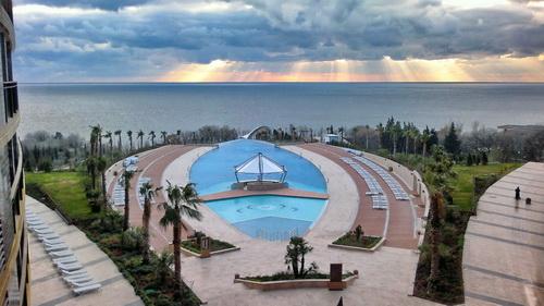 Отдых в Крыму. Частные гостиницы, пансионаты, санатории.
